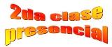 2da clase presencial curso Conectar Igualdad - EAD