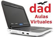 Entrega de actividades en las Aulas Virtuales