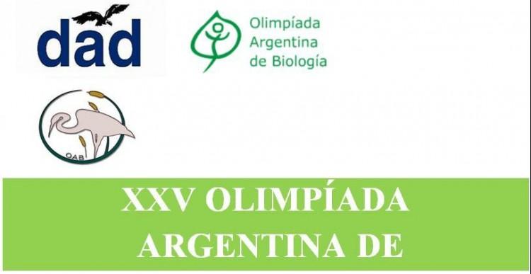 imagen que ilustra noticia IMPORTANTE. XXV OLIMPÍADA ARGENTINA DE BIOLOGÍA 2016
