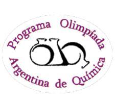 Olimpíada Argentina de Química